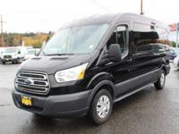 * **** MID ROOF * 12 PASSENGER ***** HORIZON FORD in