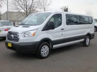 * CERTIFIED PRE-OWNED * CARFAX ONE-OWNER * 15 PASSENGER
