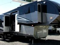 Fifth Wheels Fifth Wheels 6873 PSN . residential