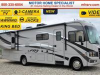 MSRP $113 215. WHY SETTLE FOR LESS RV - Class A
