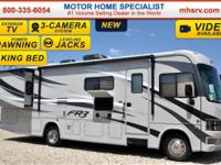WHY SETTLE FOR LESS RV - Class A Preowned 5306 PSN .
