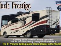 New 2016 Forest River Georgetown: Model 270S. WHY