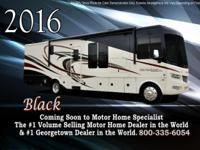 New 2016 Forest River Georgetown: Model 352XL. All sale