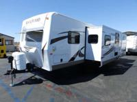 Travel Trailers Travel Trailers 6823 PSN . 2016 Forest