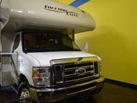 (407) 499-8772 ext.853 New 2016 THOR MOTOR COACH