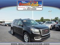 Are you interested in a simply super SUV? Then take a