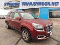 Options:  2016 Gmc Acadia Slt-1|Awd Slt-1 4Dr Suv|2016