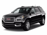 This 2016 GMC Acadia SLT is proudly offered by Powell