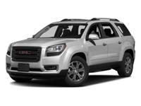 FWD and Cloth. Silver Bullet! SUV buying made easy! Are