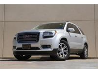 Check out this gently-used 2016 GMC Acadia we recently