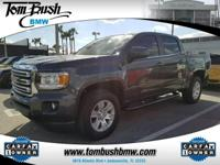 Tom Bush BMW/Mini is excited to offer this 2016 GMC