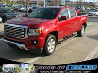 CARFAX 1-Owner, GREAT MILES 3,530! COPPER RED METALLIC