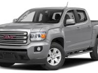 Options:  2016 Gmc Canyon Sle|Thank You For Visiting