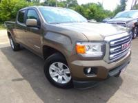 4WD. CARFAX One-Owner. Clean CARFAX.  Priced below KBB