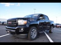 You'll love the look and feel of this 2016 GMC Canyon