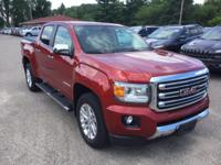 Options:  2016 Gmc Canyon Slt|Looking For A Like New