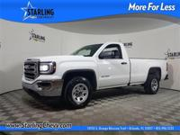 Recent Arrival! This 2016 GMC Sierra 1500 in Summit