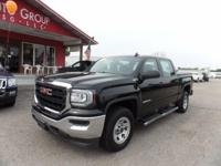 Options:  2016 Gmc Sierra 1500 Take On Your Day In Our