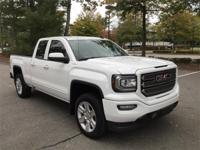 Nice and clean, low mileage, new tires! 2016 GMC Sierra