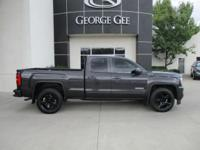 *This 2016 GMC Sierra 1500 Fleet/Base* will sell fast