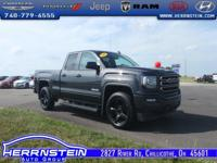 2016 GMC Sierra 1500 This GMC Sierra 1500 is Herrnstein