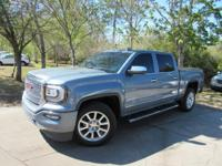 Options:  2016 Gmc Sierra 1500 Denali|This 2016 Gmc