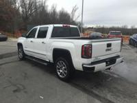 Check out this gently-used 2016 GMC Sierra 1500 we