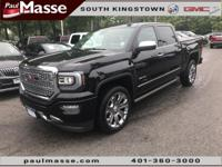 This outstanding example of a 2016 GMC Sierra 1500