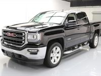 2016 GMC Sierra 1500 with Texas Edition,5.3L V8 DI