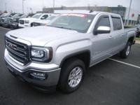 Crain Buick GMC of Conway is honored to present a
