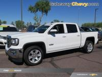 GM Certified. My! My! My! What a deal! Crew Cab!Your