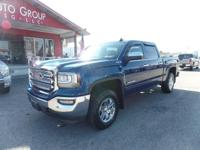 Options:  2016 Gmc Sierra 1500 Get Behind The Wheel Of