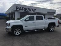 Options:  2016 Gmc Sierra 1500 Sle|Miles: 21303Color: