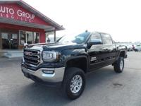 Options:  2016 Gmc Sierra 1500 Visit Auto Group Leasing
