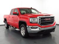New Price! 2016 GMC Sierra 1500 128 POINT INSPECTION,