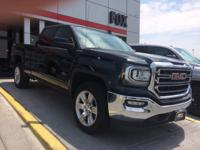 This 2016 GMC Sierra 1500 SLE is proudly offered by Fox