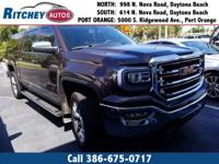 CERTIFIED PRE OWNED 2016 GMC SIERRA 1500 SLT 2WD CREW