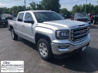 2016 Sierra 1500 SLT 4WD Local Trade, BOUGHT HERE NEW,