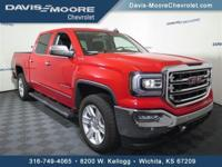 Introducing the 2016 GMC Sierra 1500! Both practical