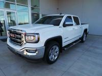 Automatic and 4WD. Crew Cab! Short Bed! This 2016