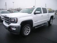 Crain Buick GMC of Conway is excited to offer this 2016