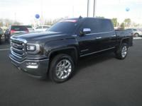 This 2016 GMC Sierra 1500 SLT is offered to you for