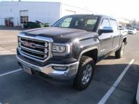 This 2016 GMC Sierra 1500 SLT is proudly offered by