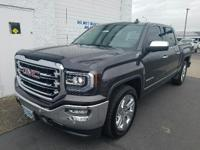 EPA 21 MPG Hwy/15 MPG City! LOW MILES - 15,845! NAV,