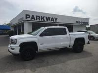 Options:  2016 Gmc Sierra 1500 Slt|Miles: 20157Color: