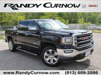 Options:  2016 Gmc Sierra 1500 Slt|Slt|Truck|5.3L