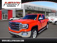 Melloy Nissan has a wide selection of exceptional