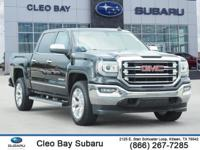 COMPLETE CLEO BAY USED VEHICLE INSPECTION!!. Sierra
