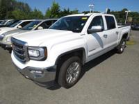 There's no substitute for a GMC! Come to Williams Buick