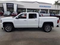 Options:  2016 Gmc Sierra 1500 Slt 4X4|